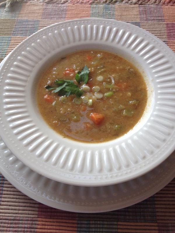 Soup Kitchen Racine