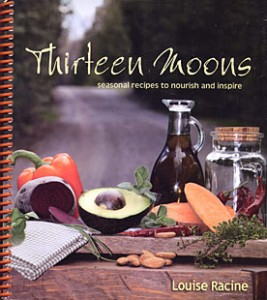 Thirteen Moons Vegetarian Cook Book