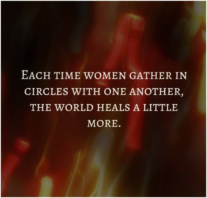 New Moon Brunch & Drumming Circle