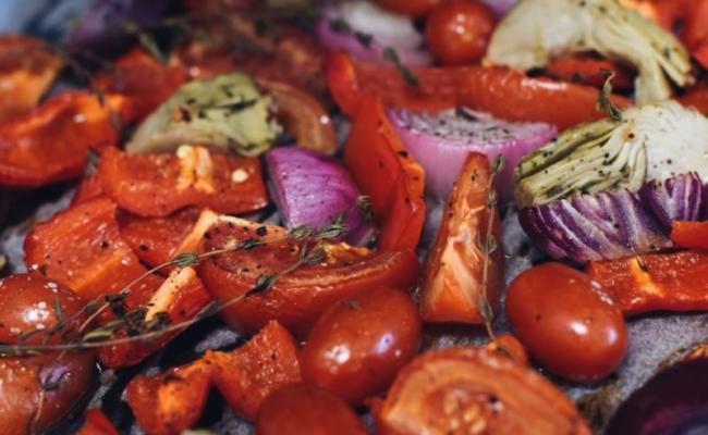 roasted-tomato